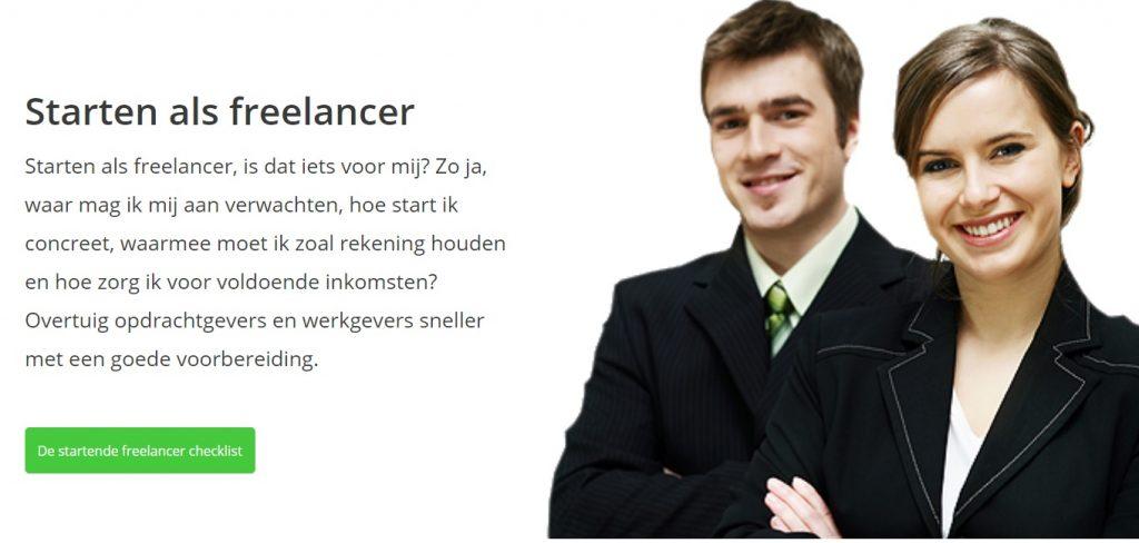 starten als freelancer
