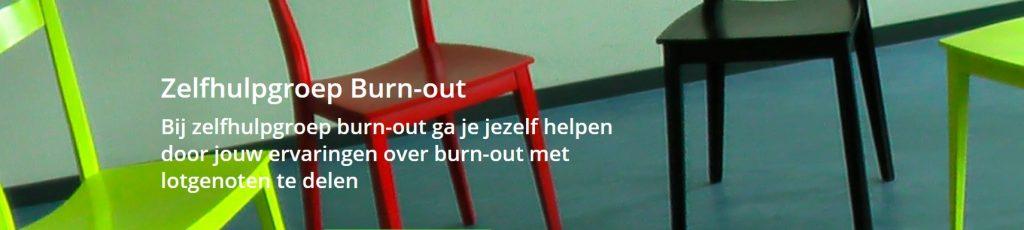zelfhulpgroepburn-out