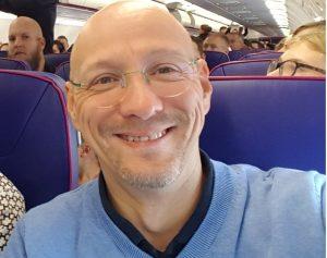 Michel Piedfort