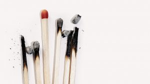 werken na burn-out