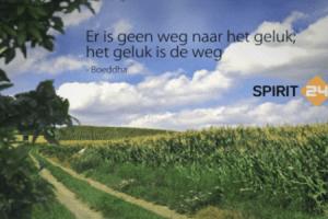 algida quote het geluk is de weg