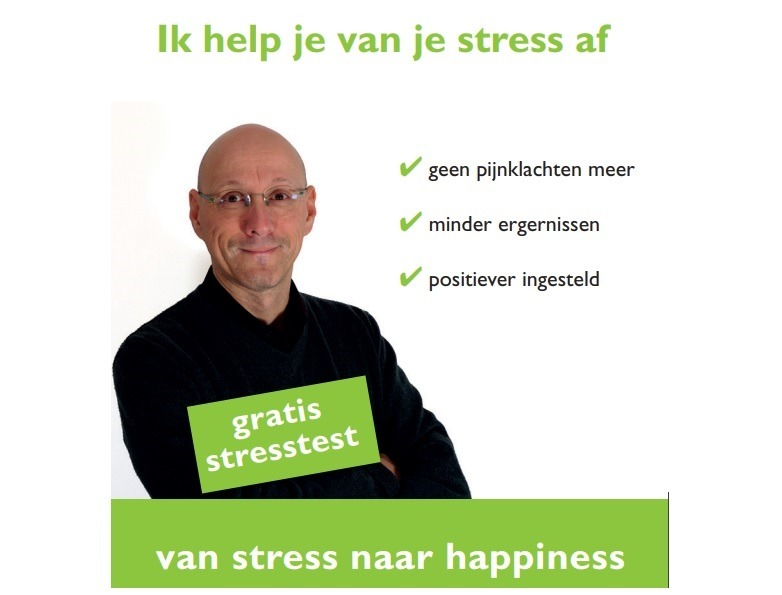 stressoach