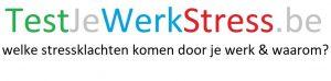 Gratis Stresstest - TestjeWerkStress.be