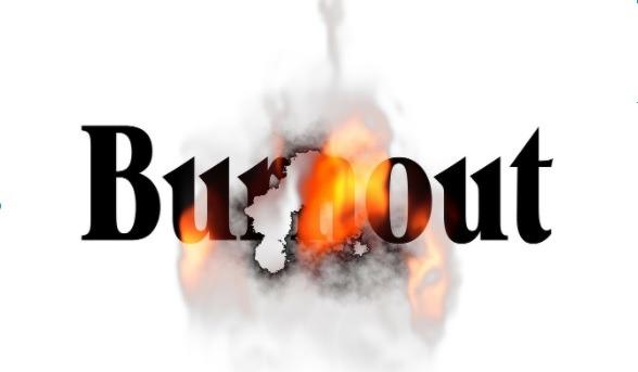 burn-out en loopbaanbegeleiding