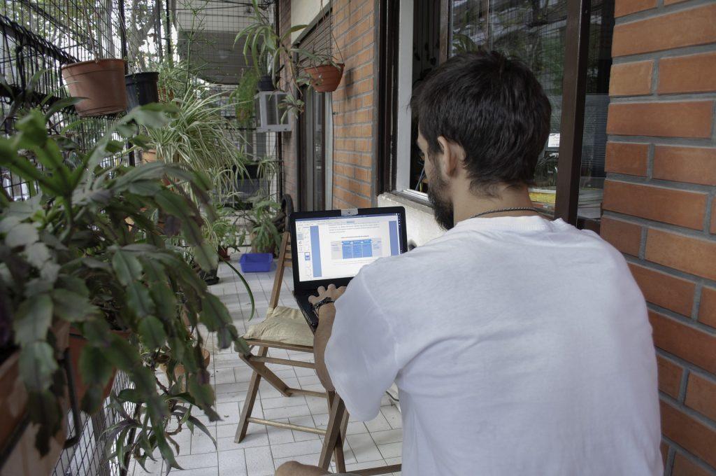 starten als freelancer in bijberoep
