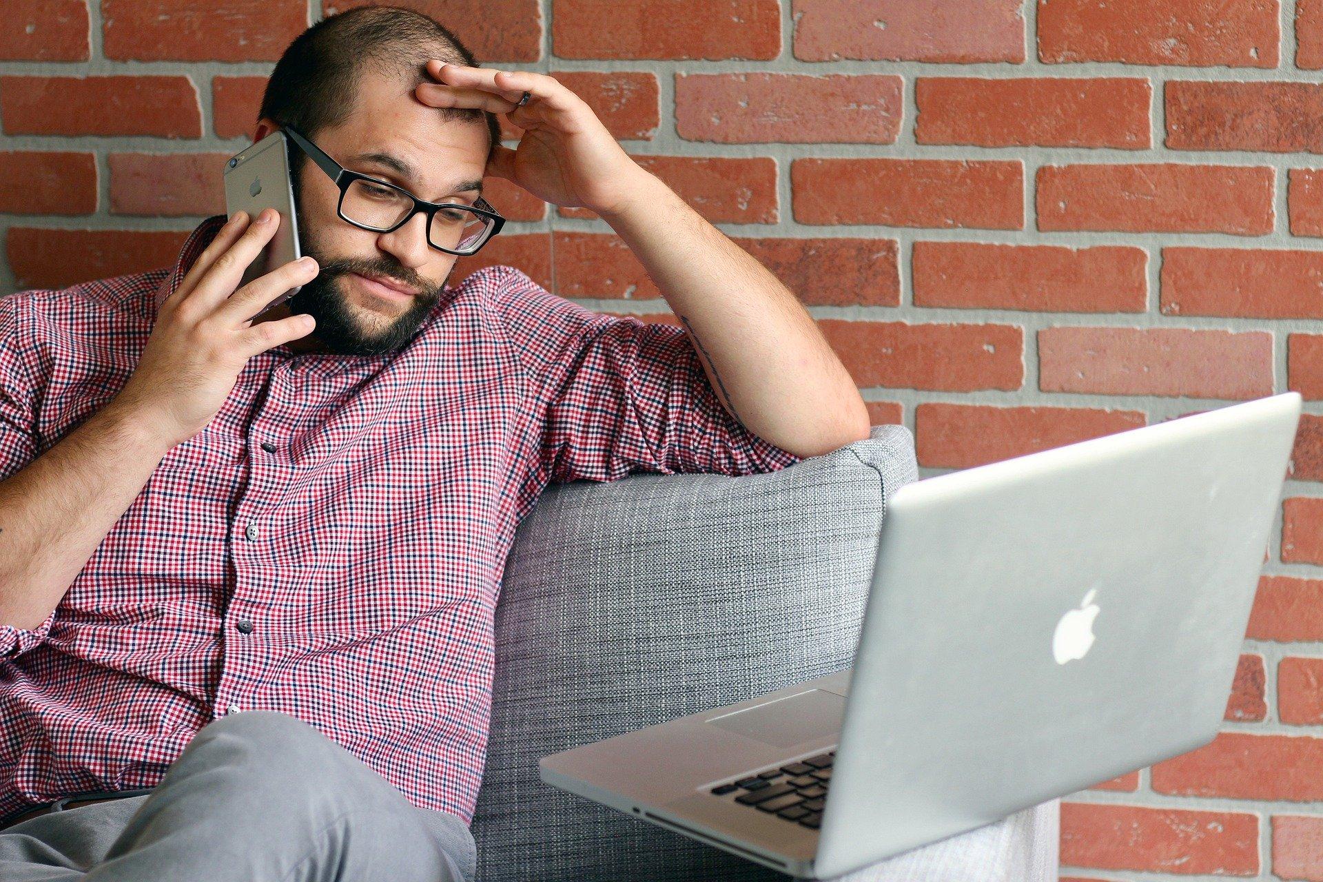 oorzaken irritaties op het werk