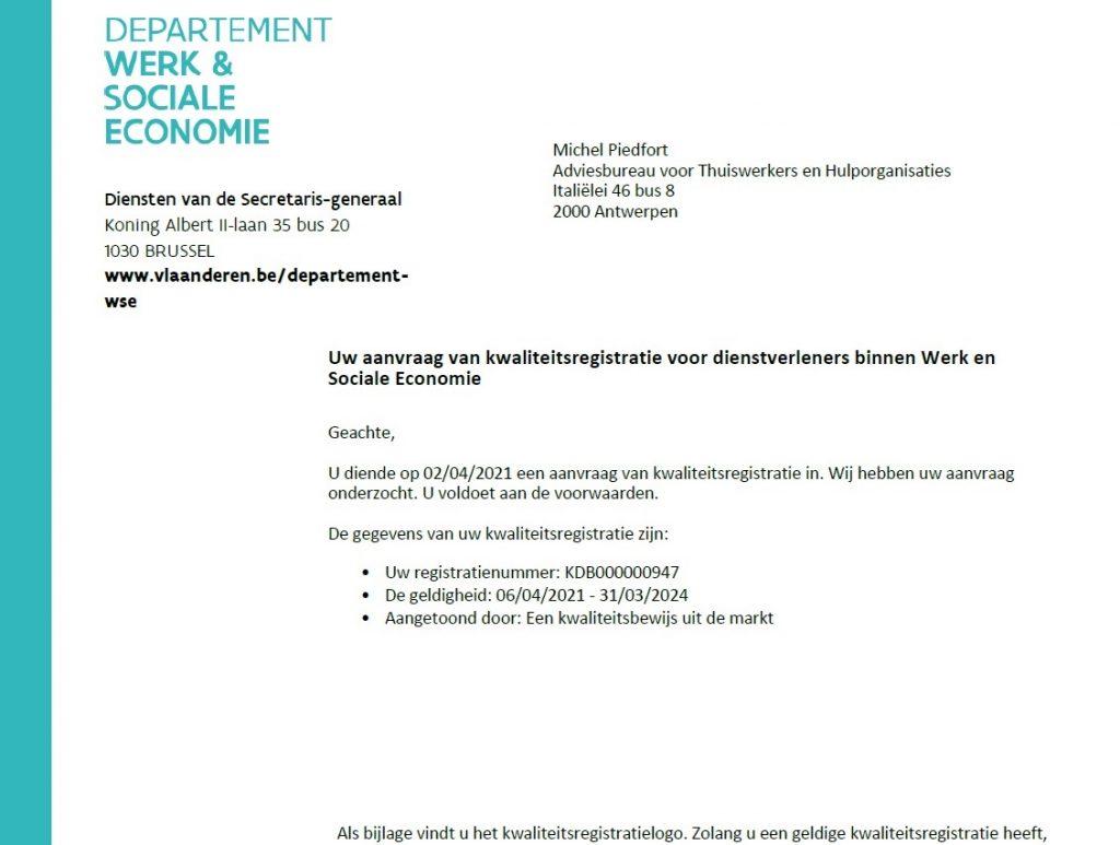 werkbaarheidscheque algida testjewerkstress ath adviesbureau voor thuiswerkers en hulporganisaties
