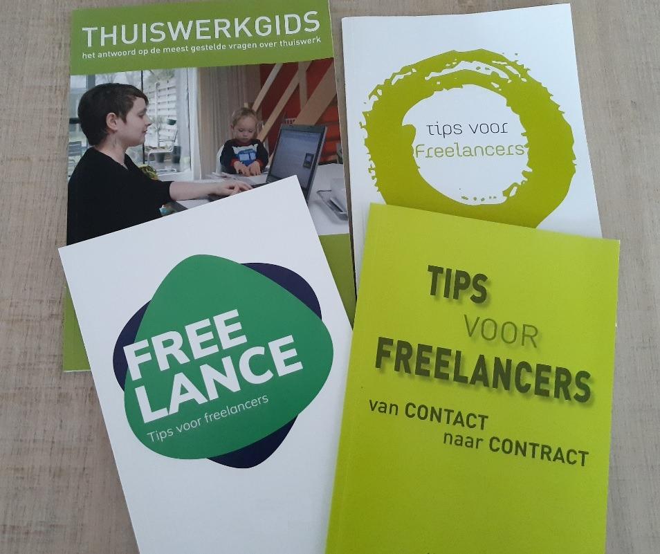 starten als freelance copywriter
